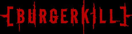 Burgerkill Logo