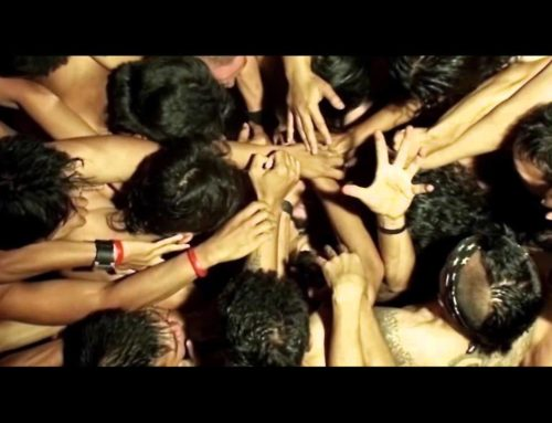 Burgerkill – Under The Scars Official Video