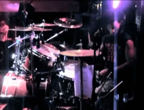 Burgerkill – Only The Strong